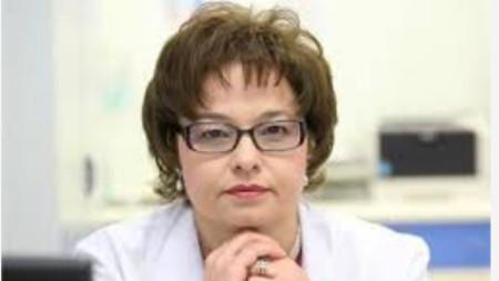 Проф. д-р Милена Станева