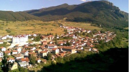 Село Бели Искър
