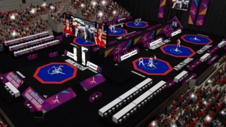 световно първенство по таекуондо в Манчестър
