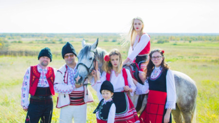 Сыктывкарские болгары