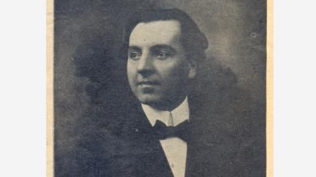 Иван Вулпе