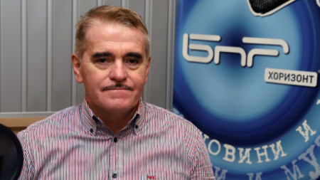 "Веселин Желев - политически наблюдател на ""Клуб Z"""