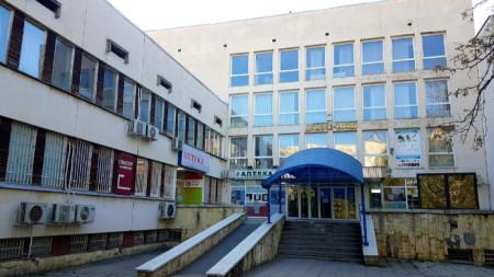 8-о ДКЦ е една от поликлиниките в София с разкрити Covid кабинети