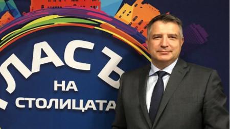 Христо Гилищаров