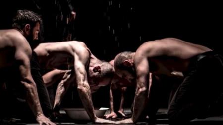"""С """"Макбет"""" на Театро Сардиния – Италия, започва платформата """"Световен театър в София"""", като постановките ще продължат до 13 юни."""