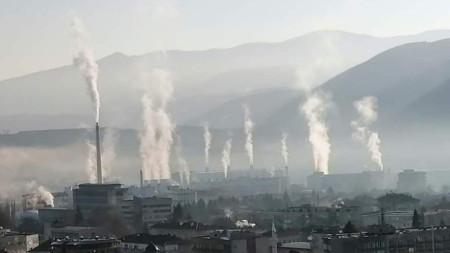 В Пещера настояват за повече яснота за промишленото замърсяване на въздуха.