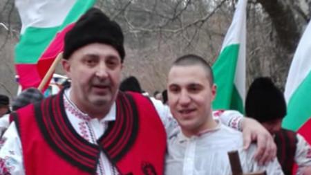 Кристиян Станков и Илиян Янчев