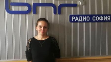 Венета Хинковска