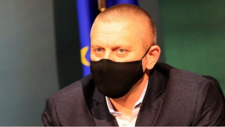 Georgi Hadschiew