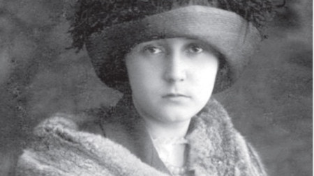 Виола Каравелова