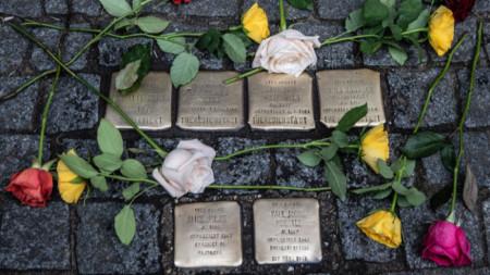 75 години от освобождението на оживелите в Аушвиц-Биркенау