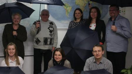 Синоптици от Националния институт по метеорология и хидрология към БАН