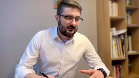 Иво Чифлички
