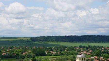 село Ракево