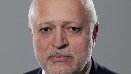 ΒΕλισλάβ Μίνεκοβ