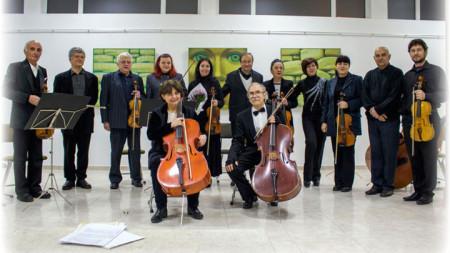 Габровският камерен оркестър