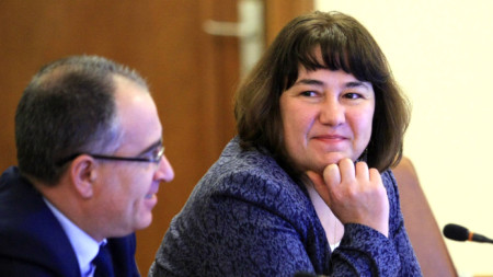 Росица Велкова