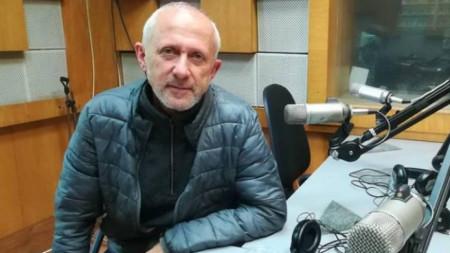 Емил Миразчиев