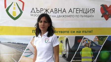 Анжелина Тотева