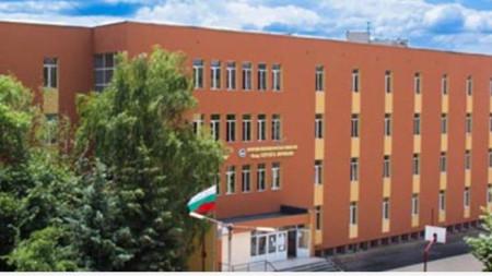 """Очаквайте открито студио  в ЕГ """"Акад. Людмил Стоянов"""" Благоевград по повод 35-тата годишнина на гимназията"""