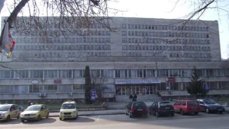 Болницата в Свищов