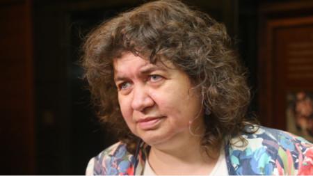 доц. Наталия Киселова