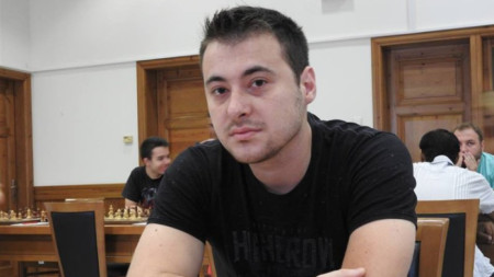 Радослав Димитров