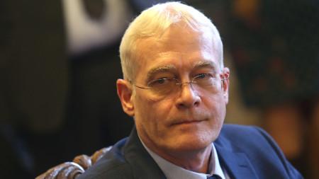 проф. Петко Салчев