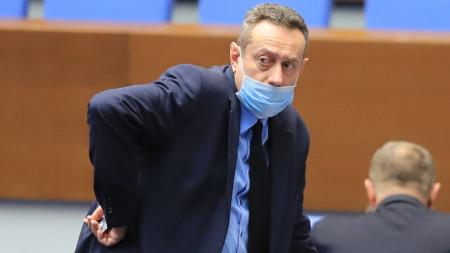 Иван Д. Иванов