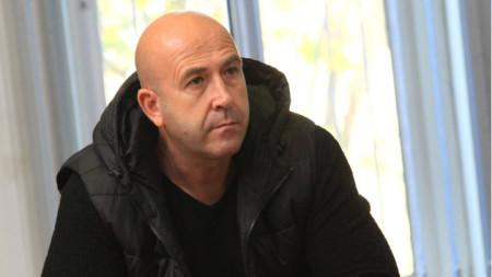 Bogdan Milchev