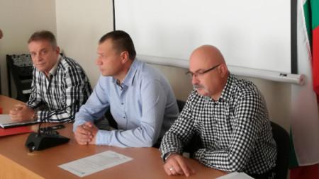Заседание на Областната епизоотична комисия в Благоевград днес
