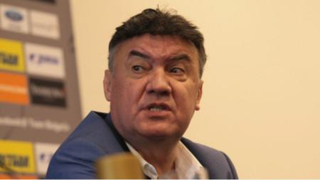 Borislav Mijaylov