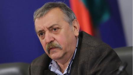 Тодор Кантарџијев