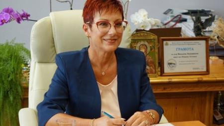 Кметът на Тетевен Мадлена Бояджиева съобщи, че след отмяната на извънредното положение ще се наложи актуализация на бюджета.