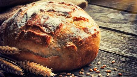 Обреден хляб за Игнажден