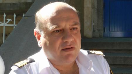 кап. Живко Петров