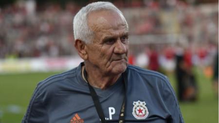 Љупко Петровић