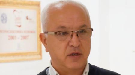Желязко Каракашев