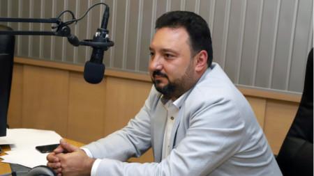 Swetoslaw Kostow