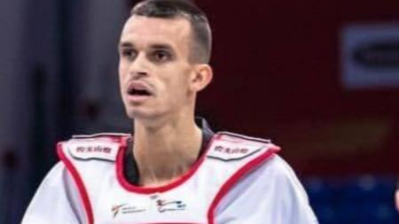 Владимир Далаклиев