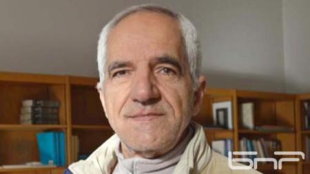 Димитър Караиванов