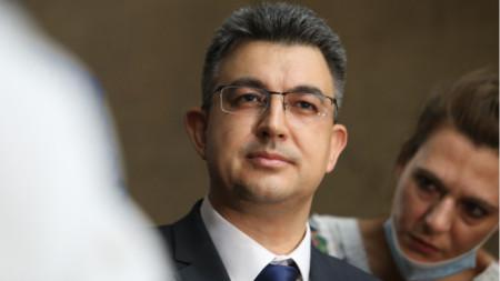 Πλάμεν Νικόλοφ