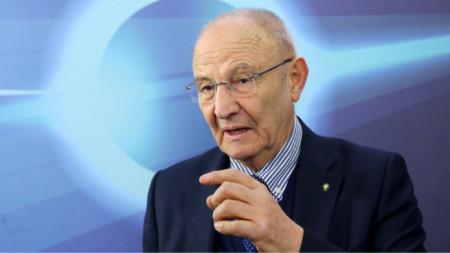 Prof. Kiril Topalov