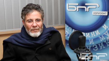 Уалид Набхан
