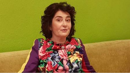 Магдалена Гигова