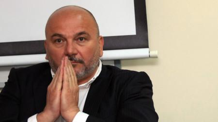 Любомир Дацов