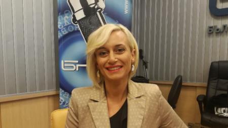 Адвокат Йорданка Бекирска
