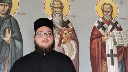 йеромонах Стефан