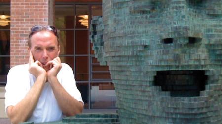 Ирландският композитор Стивън Гарднър е един от специалните гости на ppIANISSIMO 2019