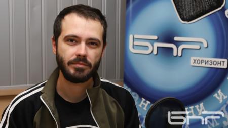 Константин Мравов